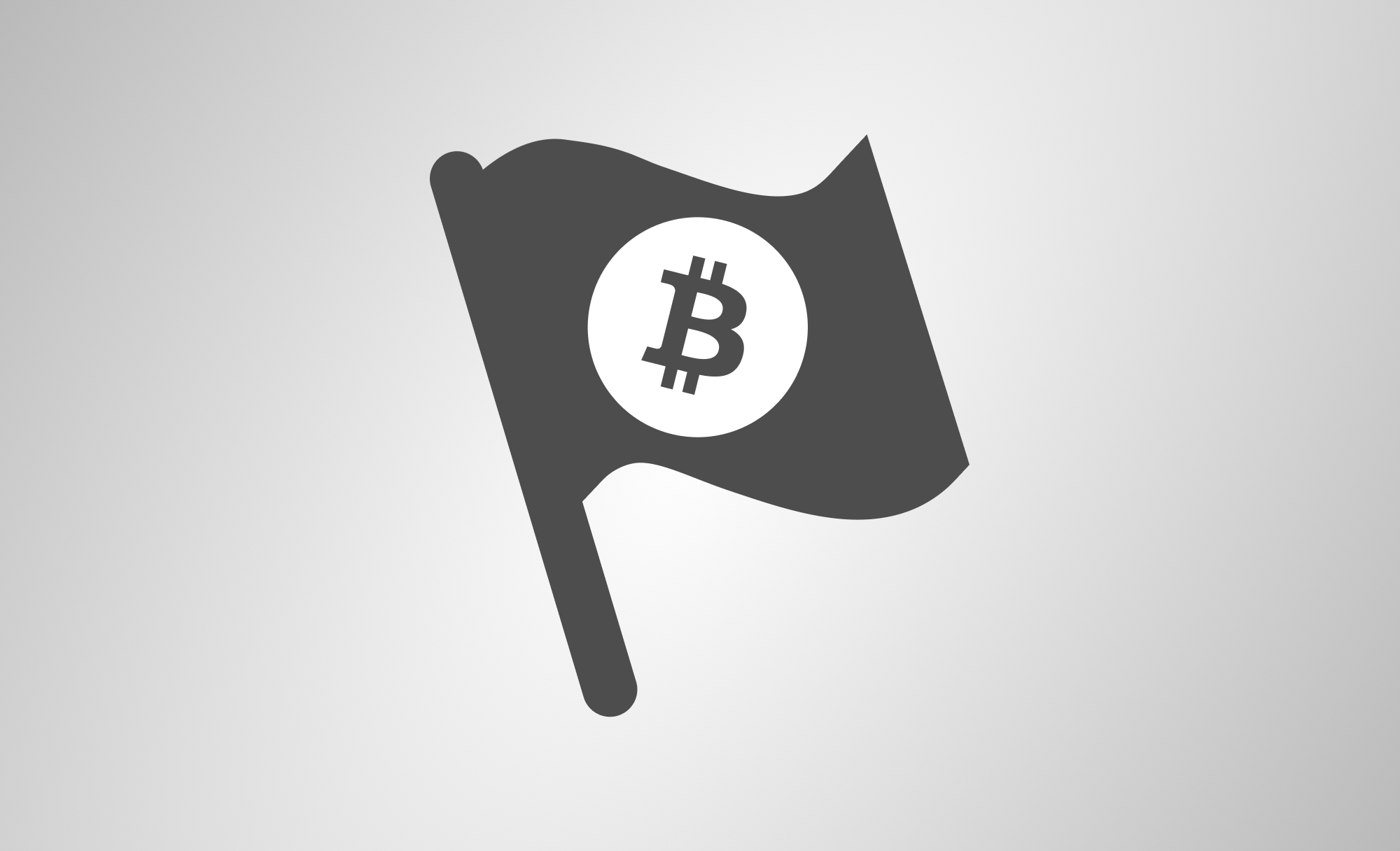 Bitcoin becomes the Flag of Technology
