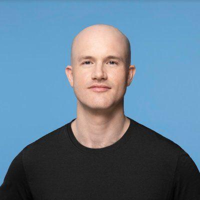 Brian Armstrong, Cofounder/CEO Coinbase