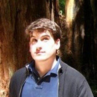 Dan Robinson, Partner Paradigm