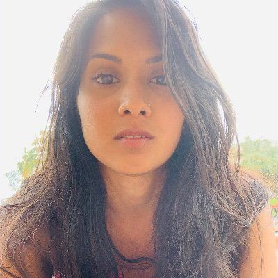 Preethi Kasireddy, Cofounder/CEO TruStory