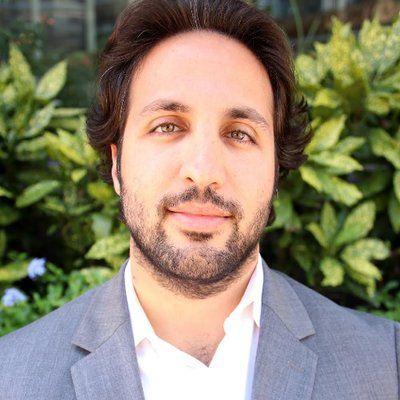 Kyle Samani, Cofounder Multicoin Capital