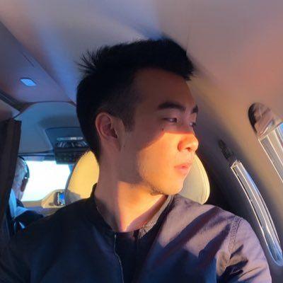 Matt Huang, Cofounder Paradigm