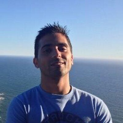 Ali Fathalian, Head of Crypto Engineering at Coinbase