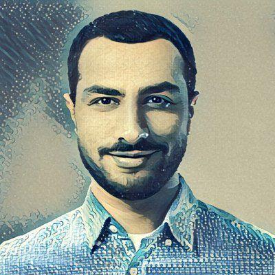 Muneeb Ali, Cofounder Blockstack