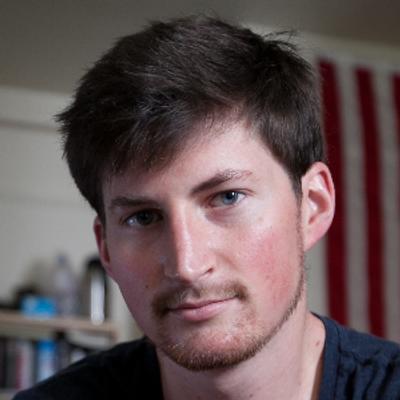 Rob Rhinehart, Cofounder Soylent