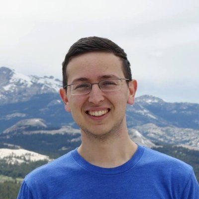 Zach Segal, Head of Listing at Coinbase