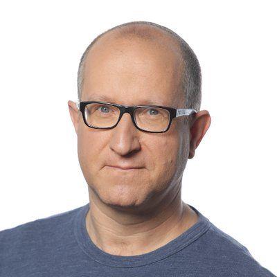 Eli Ben-Sasson, Cofounder Starkware, Zcash