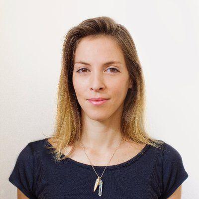 Galia Benartzi, Cofounder Bancor