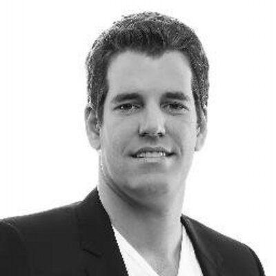 Tyler Winklevoss, Cofounder/CEO Gemini
