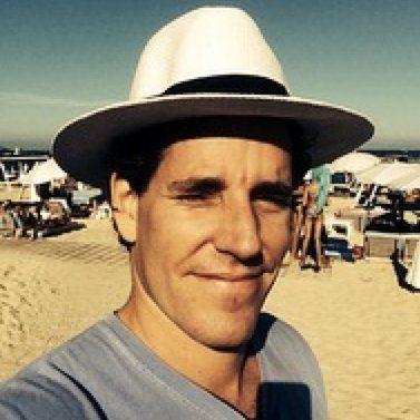 Cameron Winklevoss, Cofounder Gemini
